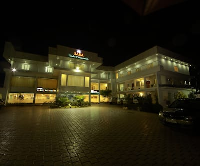 Sara Hotels and Apartments,Cochin